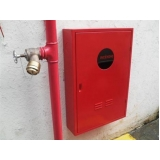quanto custa hidrante para edifícios comerciais na Cidade Ademar