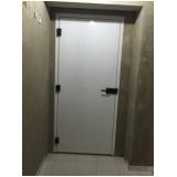 quanto custa instalação de porta corta fogo para condomínio Campo Grande