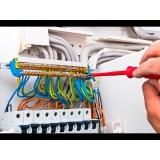 quanto custa instalação elétrica de média tensão em Piqueri