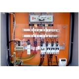 quanto custa instalação elétrica para indústria na Sé