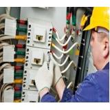 quanto custa instalação elétricas industriais em Interlagos