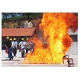 quanto custa treinamento de brigada de incêndio Rio Grande da Serra
