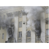 renovação do AVCB de condomínios residenciais na Chora Menino