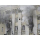 renovação do AVCB para edifícios na Santana