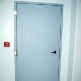 Instalações de Portas Corta Fogo