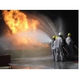treinamento para brigada de incêndio Itaim Paulista
