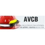 vistoria AVCB para condomínios comerciais na Santa Isabel