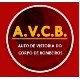 vistoria de corpo de bombeiros para prédio comercial Campo Grande