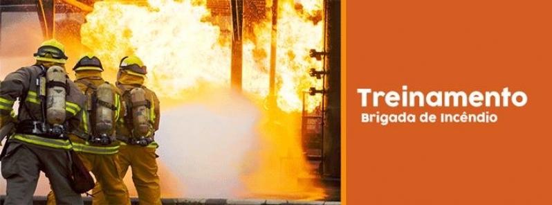 Treinamento de Combate a Incêndio - R & C Consultoria Empresarial