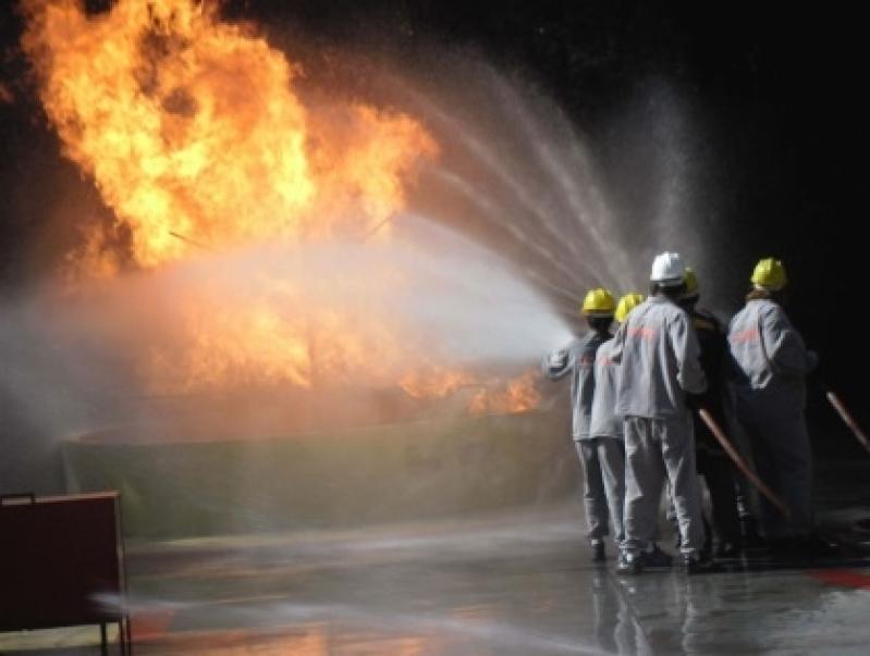 Treinamento para Brigada de Incêndio - R & C Consultoria Empresarial