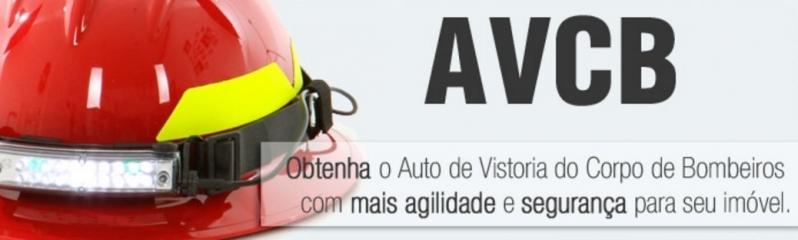 Vistoria AVCB para Condomínios Comerciais na Anália Franco - Vistoria AVCB para Condomínios Comerciais