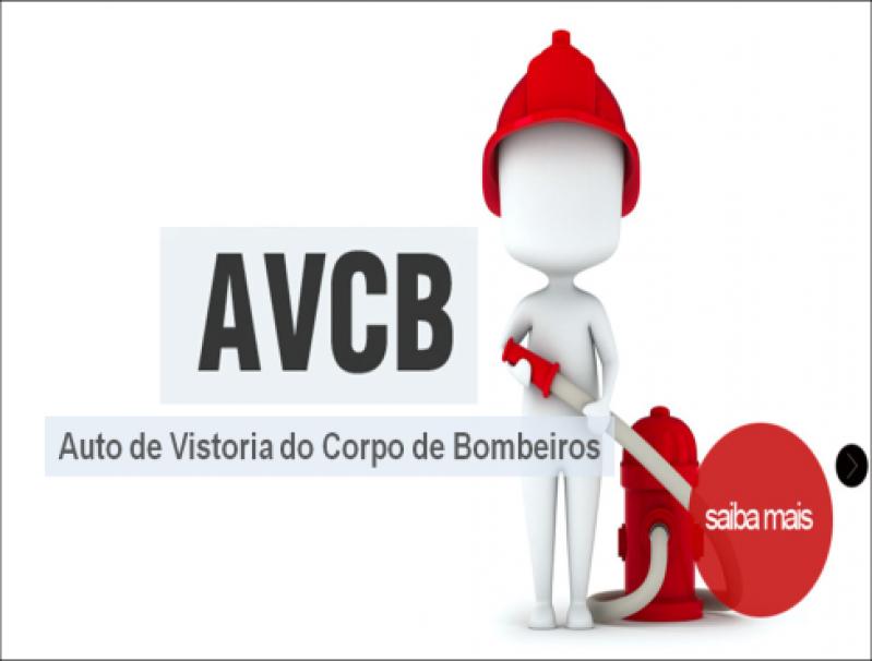 Vistoria AVCB para Estabelecimentos na Cantareira - Vistoria de Corpo de Bombeiros para Prédio Comercial