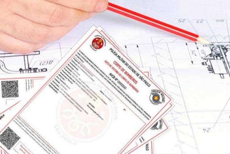 Vistoria AVCB para Prédio Residencial na República - Vistoria de Corpo de Bombeiros para Prédio Comercial