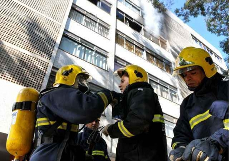 Vistoria AVCB na Vila Prudente - Vistoria AVCB para Edifícios Residenciais