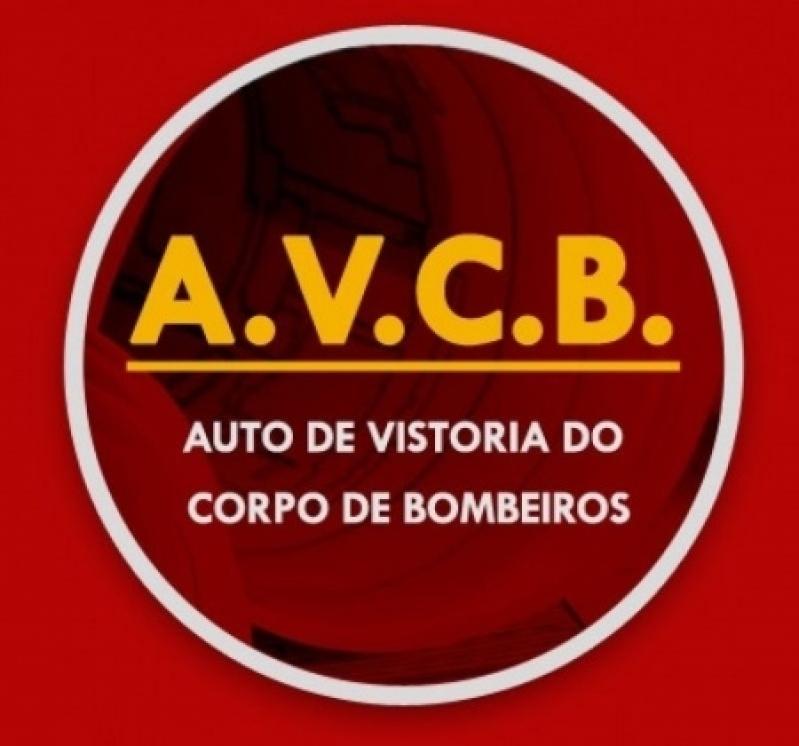 Vistoria de Corpo de Bombeiros para Prédio Comercial na Sé - Vistoria AVCB para Condomínios Residenciais